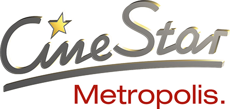 Cinestar Metropolis-Logo