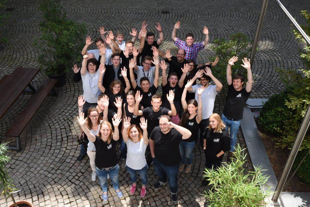 Unser Team 2016