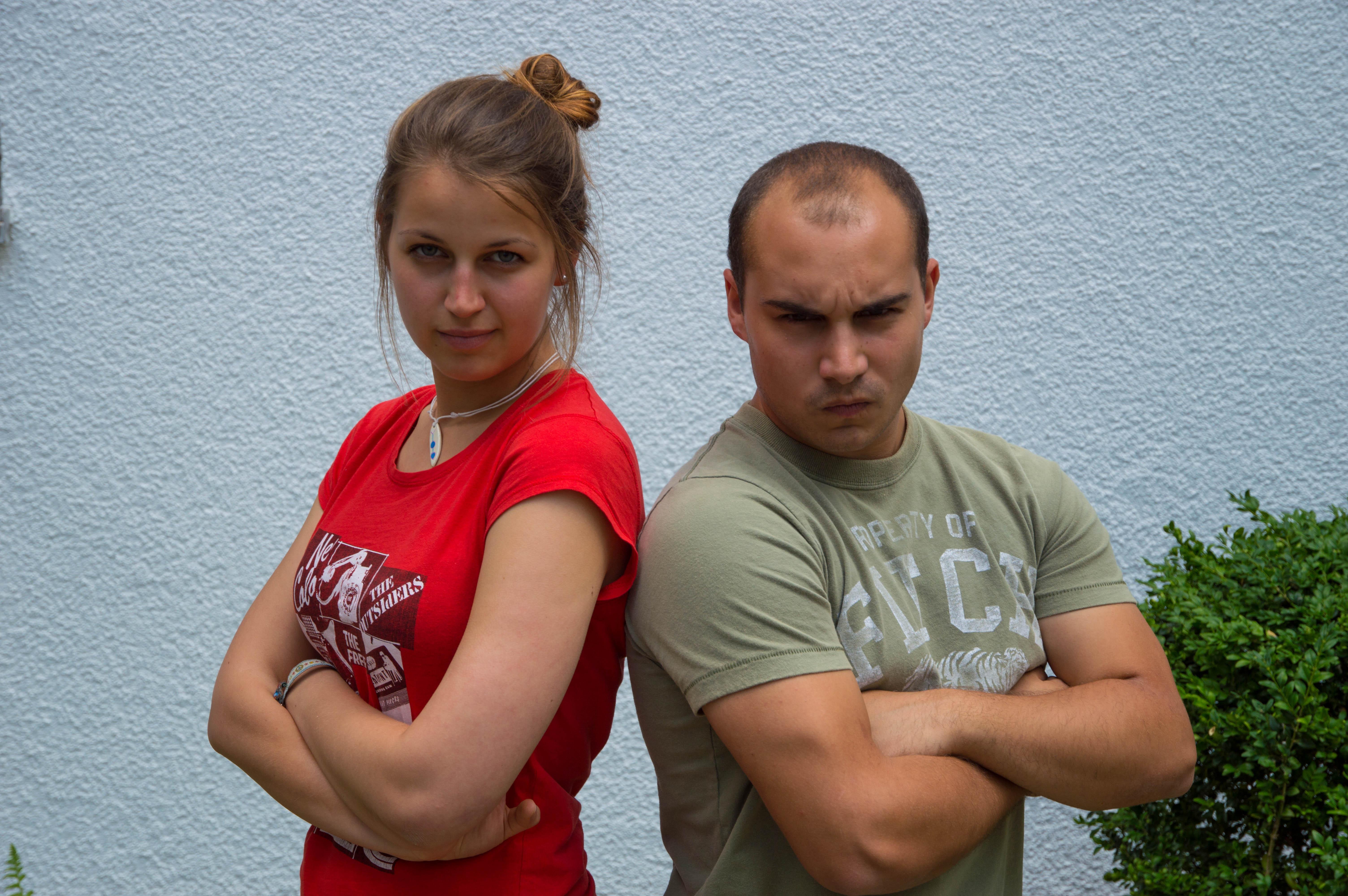Rockbattle: Männer vs. Frauen!