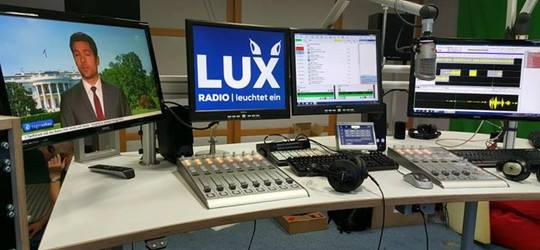 lux-studio