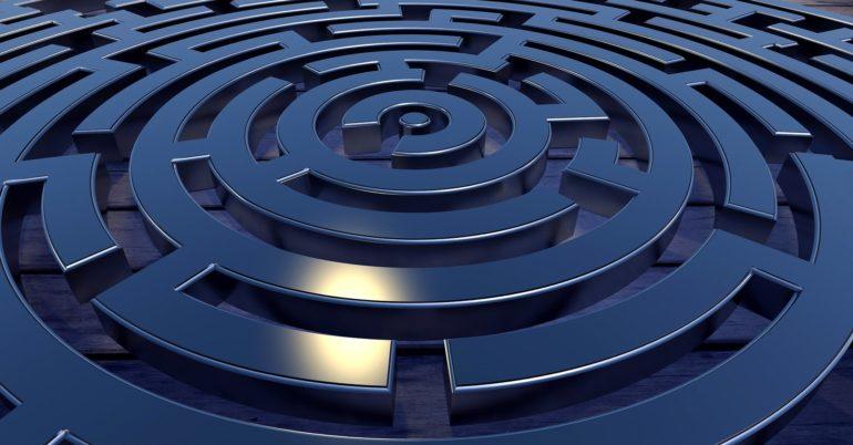 Labyrinth_Symbolbild