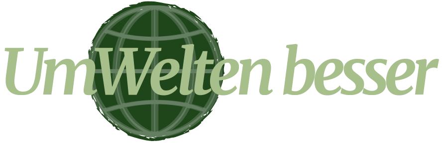 Logo UmWelten besser